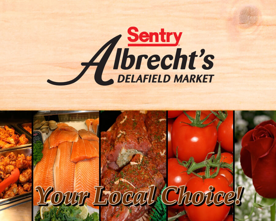 Sentry Delafield Albrecht's | Your Local Choice