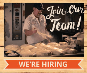 Join Our Team - We're Hiring!