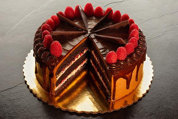 Sentry Delafield Albrecht's | Cake